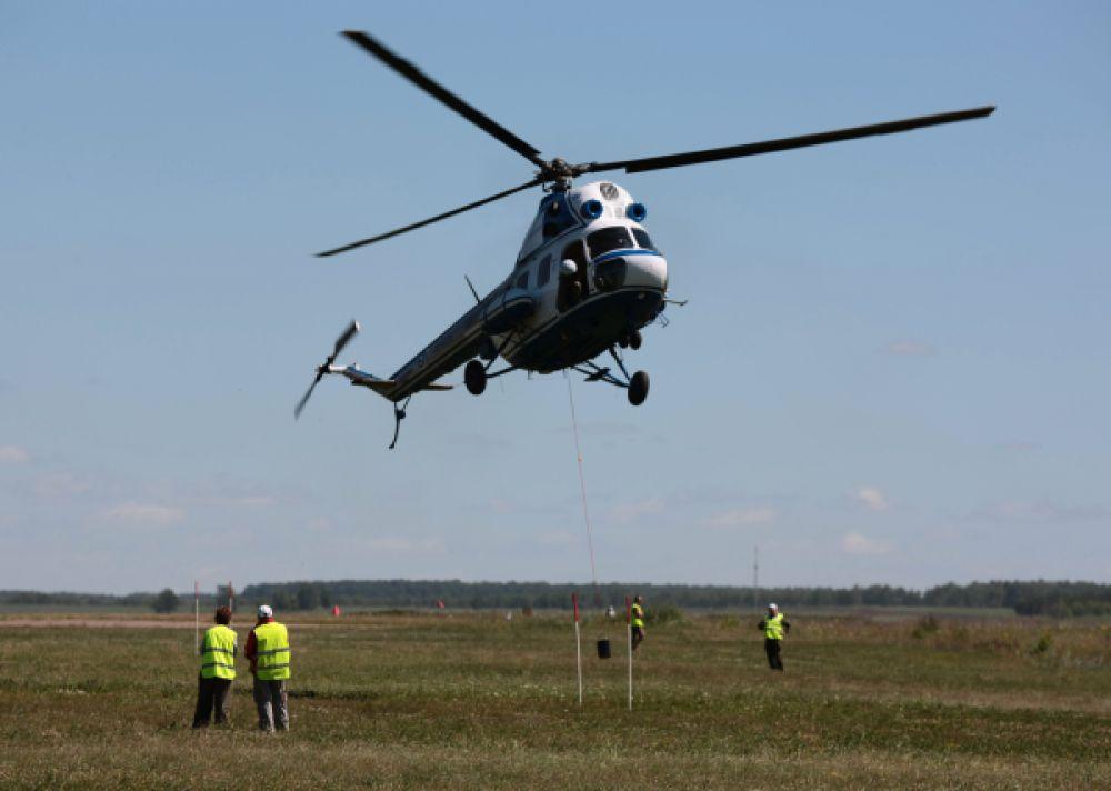 Ми-2 стал учебной машиной, на которой учились летать целые поколения вертолетчиков.
