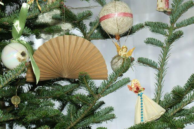 Лучшие елочные игрушки выберут в Иркутске.