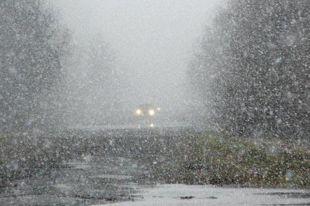 На севере Камчатки ожидается сильная метель