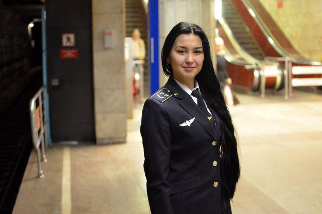 Алёна Райфутдинова из Новосибирска заняла третье место в конкурсе.