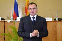 Николай Федоров, министр сельского хозяйства России.