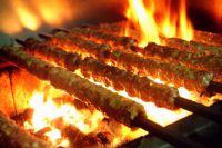 Что можно приготовить из жирного фарша свинины