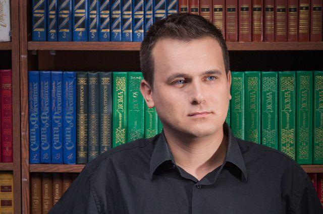 Сергей Тишков