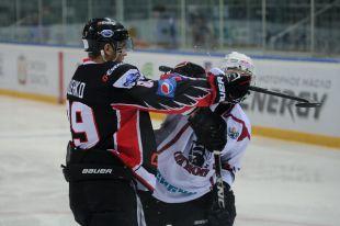 В Петропавловске пройдёт чемпионат города по хоккею с шайбой
