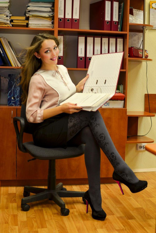 Дарья Студентова