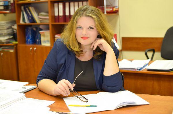 Татьяна Листратова