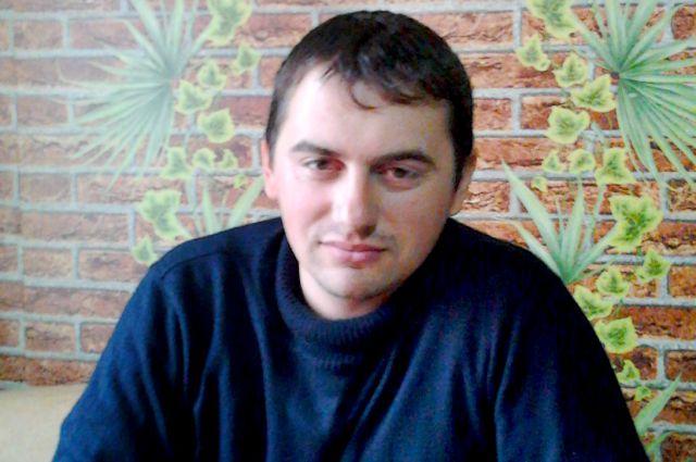 Владимир Бортников.