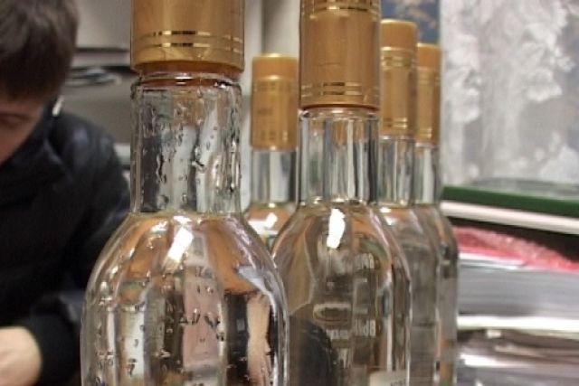 В ночных клубах Башкирии без лицензии торговали алкоголем