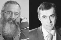 Игорь Кравчук и Владимир Жуковский.