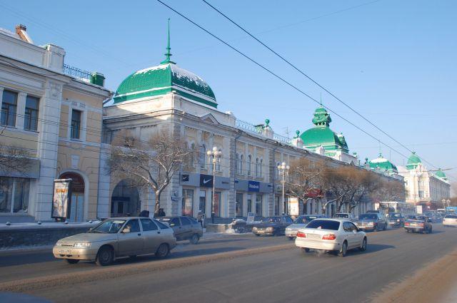 Любинский проспект в Омске обновят.