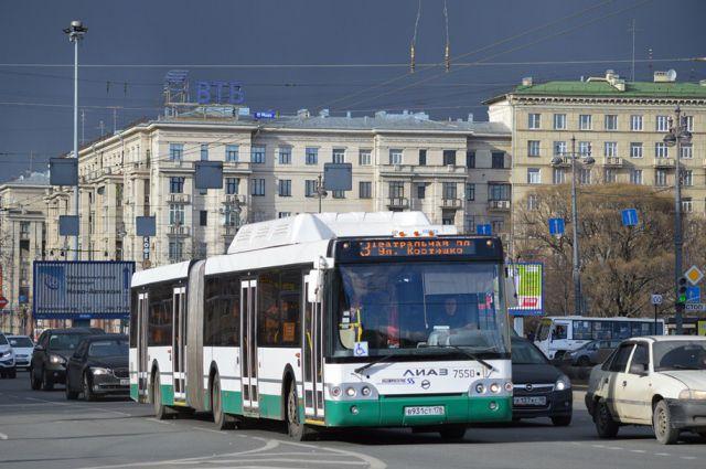 До 2020 года на газовое топливо переведут до половины общественного транспорта и коммунальных машин.