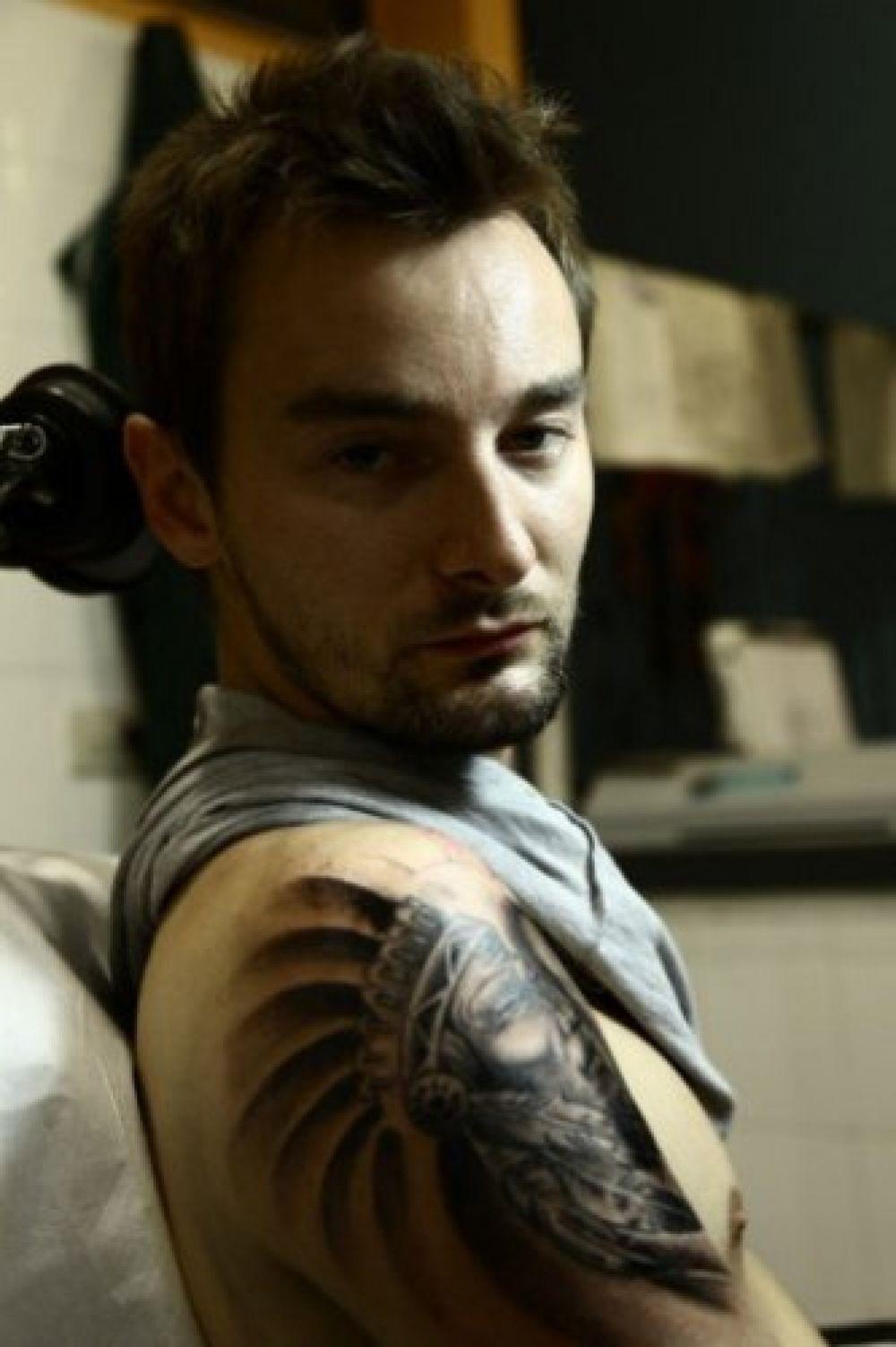Алан Бадоев – украинский режиссер и клипмейкер, 33 года