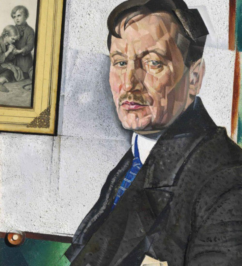 Christie's  также представил покупателям «Портрет Александра Тихонова» кисти Юрия Анненкова. В третий раз полотно побило ценовой рекорд на работы художника: потрет был продан за 6 268 тысяч долларов. Всего 73 процента лотов было продано в ходе торгов в доме Christie's.