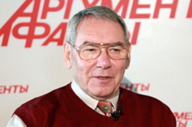Леонид Лазебник.