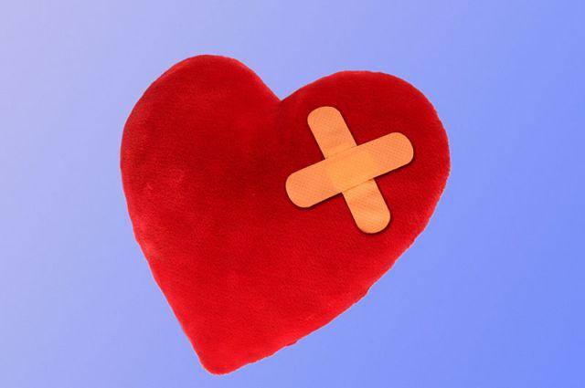 Что можно есть при ишемии сердца