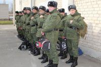 Служить в армии сегодня становится престижно