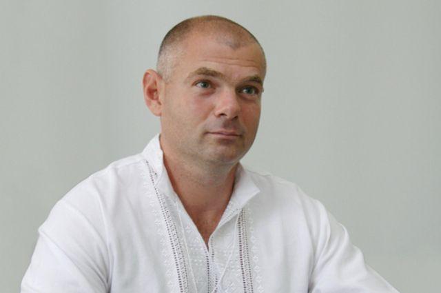 Игорь Палица