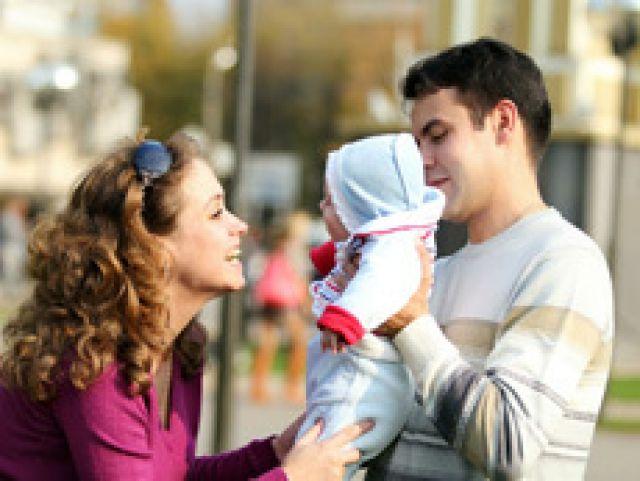Сын предложил маме стать его женой