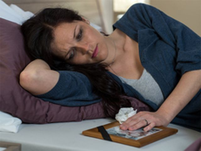Как возможно переживать болезнь близкого