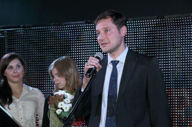 Пресс-секретарь губернатора Нижегородской области Роман Скудняков
