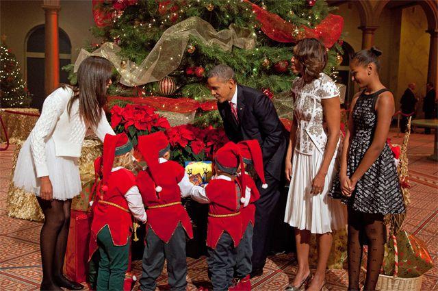 Рождество-2013.