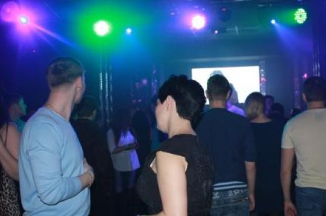 новые ночные клубы ульяновск