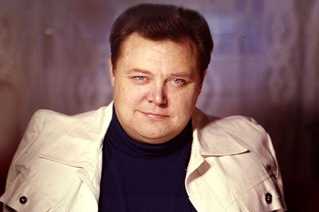 Вячеслав Невинный, 1989 год.