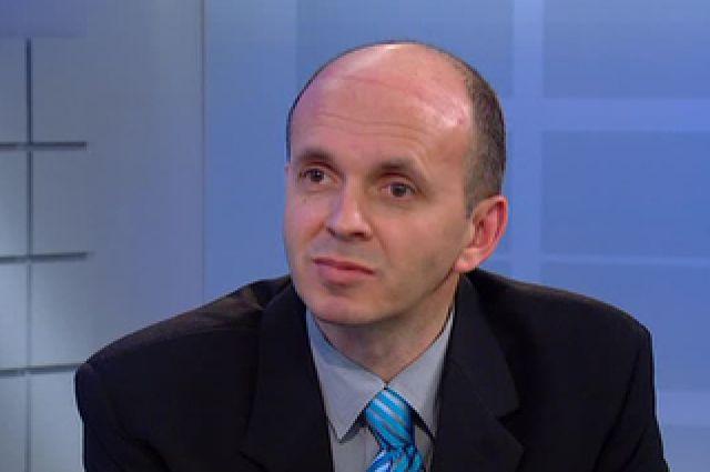 Петр Гецко