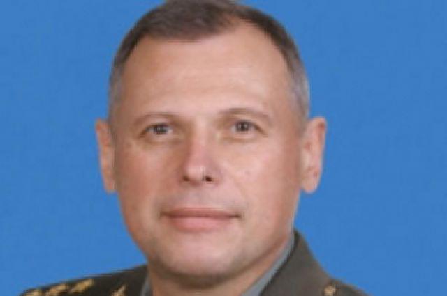 Заместитель министра МЧС России