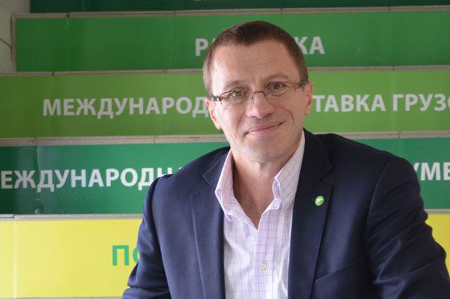 Генеральный директор компании СДЭК.