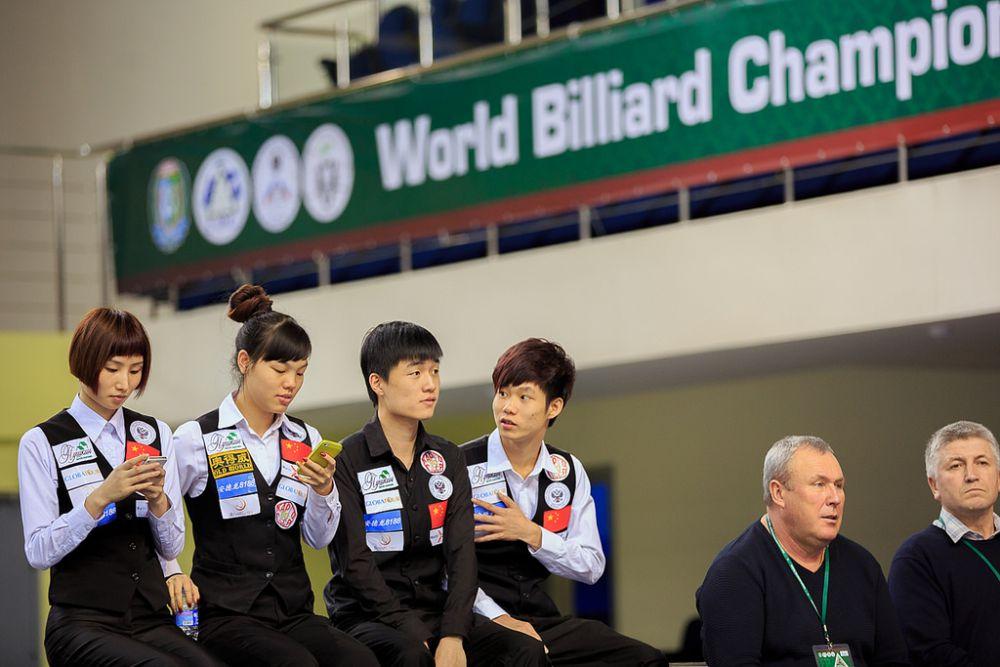В воскресенье, 30 ноября, прошли финальные поединки.