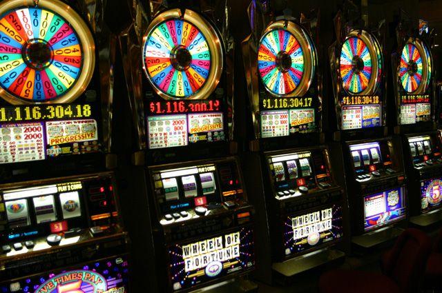 Игровые автоматы ставрополь игровые автоматы-игры