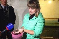 Молодь трепанга будут выращивать на специальных аквафермах.