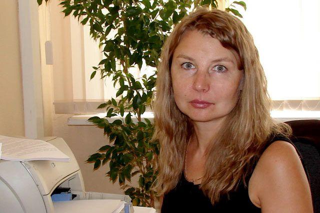 Эльвира Демидович