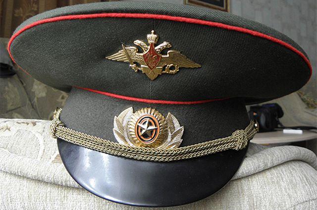 Полицейский был уволен из органов внутренних дел.