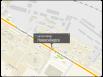 Географический центр Новосибирска находится рядом с автобусной остановкой на улице Большевистская. Это место довольно оживленное – рядом жилые здания, через дорогу – АЗС и крупный торговый комплекс. Кроме того, Большевистская – легендарное место, где пробки можно встретить почти в любое время суток. А вот до признанной центральной части города отсюда довольно далеко.