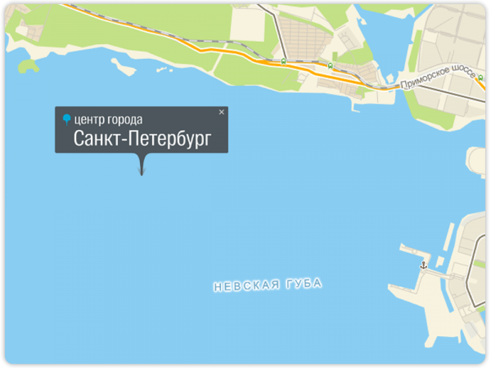 В Петербурге ситуация с географическим центром еще более удивительная. Он находится не на суше, а в Маркизовой луже – в восточной части Финского залива. До ближайшего берега – примерно 3,5 километра.