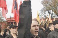 УПА— шествие поКрещатику. Вперёд, вЕвропу?