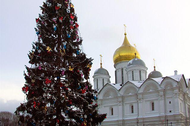 На Кремлевскую елку отправятся 20 омичей.