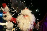 Дед Мороз в Иркутске будет принимать несколько дней.