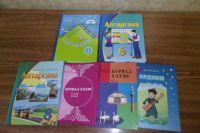Новые учебники и пособия на бурятском языке.