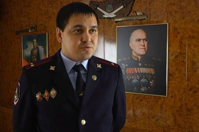 Ирек Шакиров.