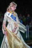 Анна гордится, что она россиянка и уверенно чувствует себя на любом конкурсе
