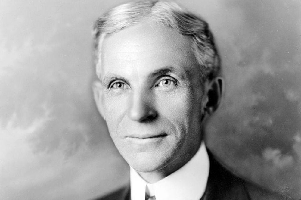 Генри Форд, будущий владелец по производству автомобилей, сбежал из дома в 16 лет и начал работать в Детройте механиком, а потом и главным инженером в «Электрической компании Эдисона».