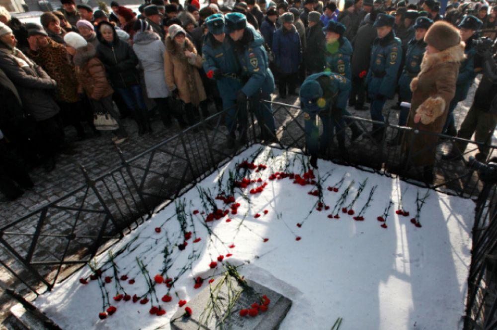 В результате поисков были найдены останки 10 советских солдат и 5 японских. Останки японских солдат были переданы японской стороне, а останки советских солдат перезахоронили с почестями.