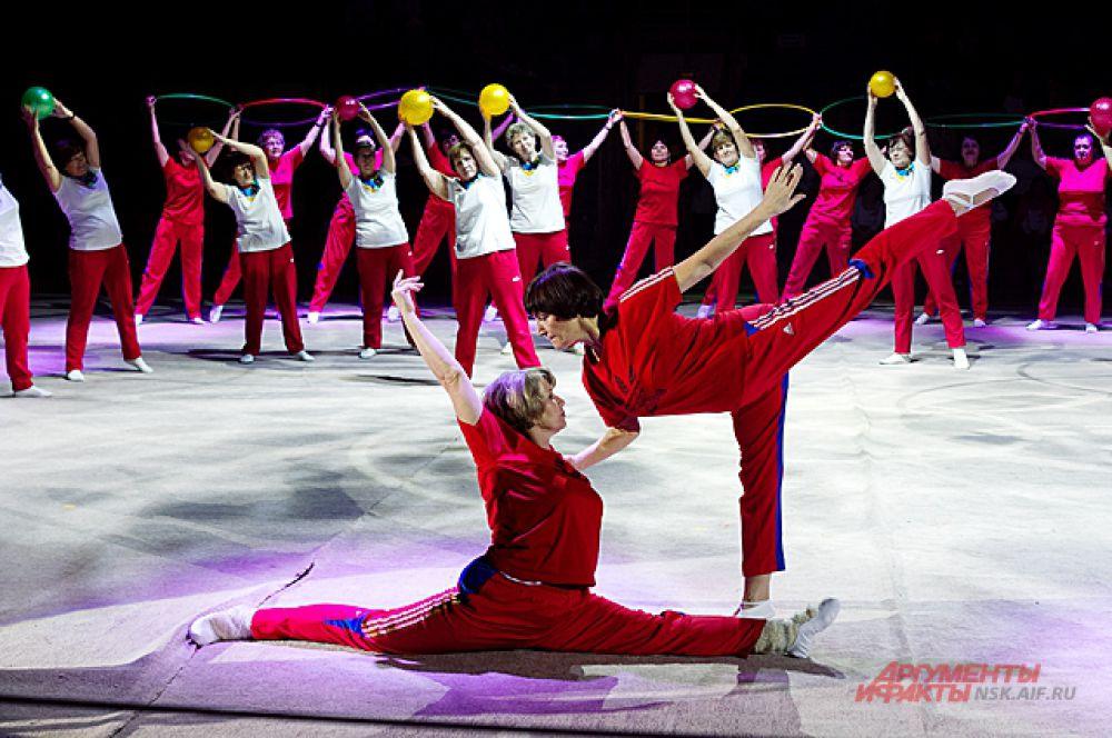 Для объективного судейства команды делятся на 3 категории:  – гимнастические виды спорта (спортивная гимнастика, художественная гимнастика, акробатика, спортивная аэробика)...