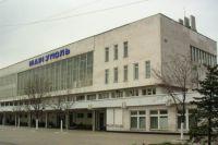 Мариуполь, вокзал