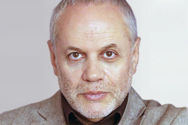 Евгений Бунимович.