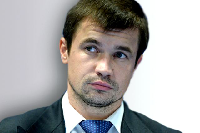 Ринат Гизатулин