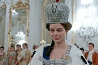 Сериал «Екатерина», 2014 год